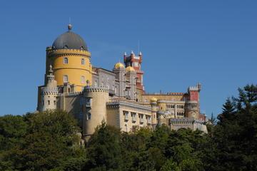 Excursión de un día a Sintra desde Lisboa