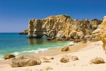 Gibraltar: Ganztägige Tour von der Algarve aus