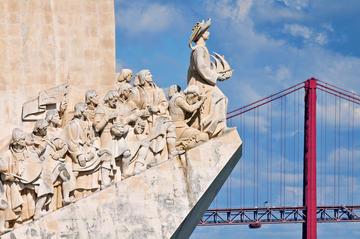 Lissabon Stadtbesichtigung
