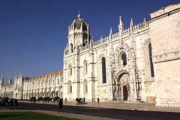 Offerta speciale per Lisbona: tour panoramico di Lisbona e gita di