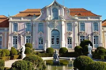 Viagem diurna de Lisboa a Sintra