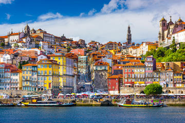 Visite panoramique de Porto