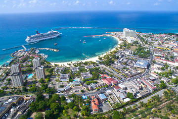 Private Sightseeing Tour in & Around Ocho Rios