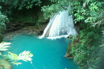 Private Tour From Ocho Rios To Blue Hole & Konoko Falls