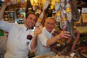 Excursão gastronômica a pé em Roma