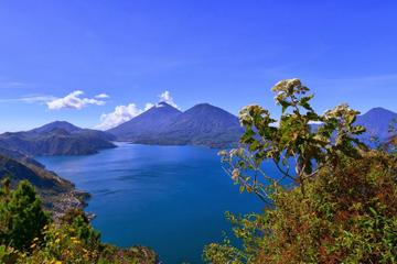 2-Day Chichicastenango and Lake Atitlan Tour from Guatemala City or...