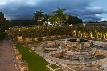 Casa Santo Domingo Museums Admission...
