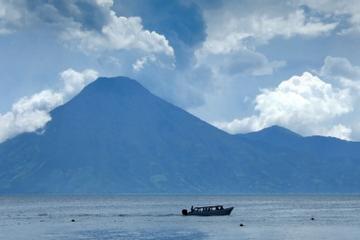 Excursión de un día a Chichicastenango y Panajachel desde Antigua