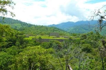 Excursión de un día a Mixco Viejo desde Antigua