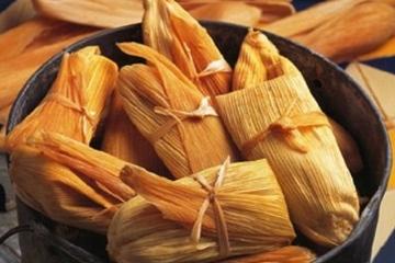 Experiencia en Guatemala: clase de cocina para grupos pequeños