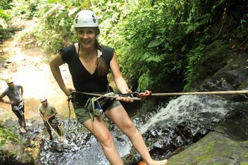 Adventure Combo Tour From Puerto Viejo Talamanca