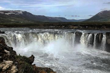 Godafoss and Lake Myvatn especial...