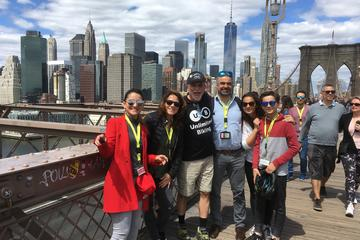 Brooklyn Bridge Guided Bike Tour