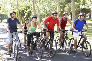 Excursão de bicicleta ao Central Park