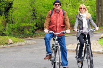 Noleggio bici a NYC Central Park