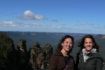 Excursão de um dia para grupo pequeno às Blue Mountains a partir de...