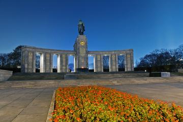 Excursão a pé dos dias finais da Segunda Guerra Mundial por Berlim