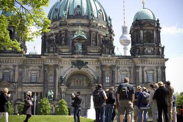 Excursión por la costa de Berlín: El...