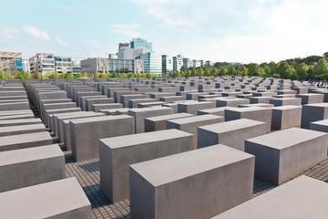 Excursión privada a pie: Lugares de intereés de la Segunda Guerra...