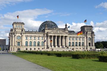 Excursión privada a pie: Lugares destacados de Berlín y enclaves...