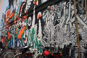 Neighborhoods of Berlin