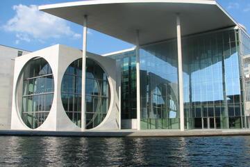 Privétour: architectuurtour van ...