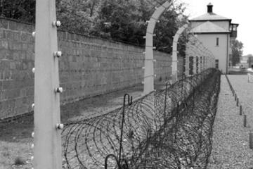 Privétour: Concentratiekamp Sachsenhausen vanuit Berlijn