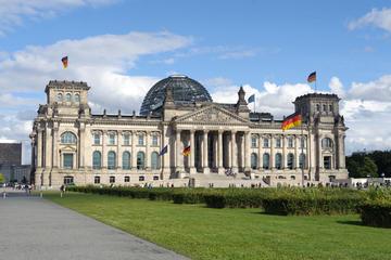Privat rundtur till fots: Berlins höjdpunkter och undangömda platser