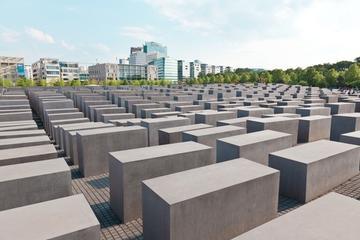 Recorrido a pie por patrimonio judío de Berlín
