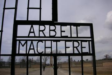 Visit in Spanish the Sachsenhausen concentration camp