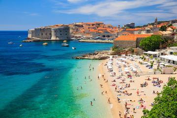 Dubrovnik City Tour: Panorama of...