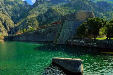 Excursão privada: Passeio de um dia por Kotor em Montenegro saindo de...