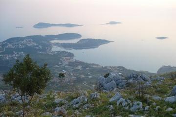 Excursão terrestre privada por Dubrovnik: Cidade antiga de Dubrovnik...