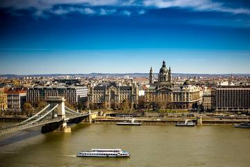 Full Day Trip to Budapest and Gyor from Vienna