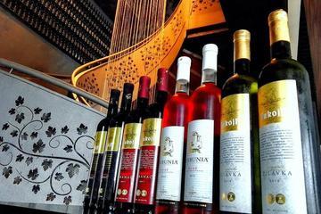 Herzegovine Wine Tour From Dubrovnik