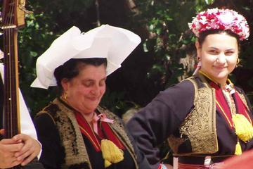 Konavle Folklore Private Tour from Dubrovnik