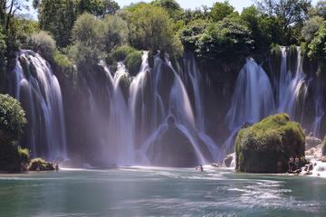 Kravice Waterfalls Private Tour from Mostar