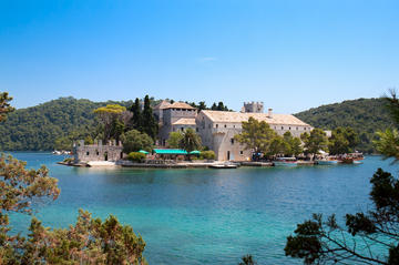Mljet National Park Day Trip from Dubrovnik