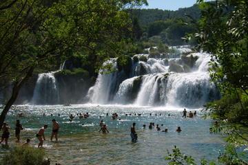 National Park Krka Private Tour from Dubrovnik