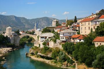 Private Führung: Sarajevo Tagesausflug ab Dubrovnik