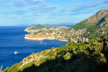 Private Tour: Cavtat and Konavle Day Trip