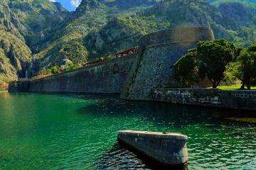 Private Tour: Kotor in Montenegro Day...