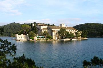 Private Tour: Mljet Island Day Cruise from Dubrovnik