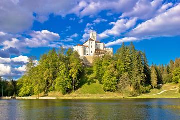 Private Tour: Varazdin and Zagorje Castles from Zagreb