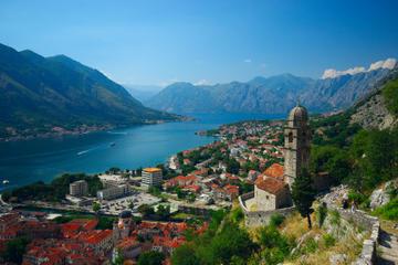 Private Transfer from Dubrovnik to Budva, Kotor, Podgorica or Tivat in Montenegro