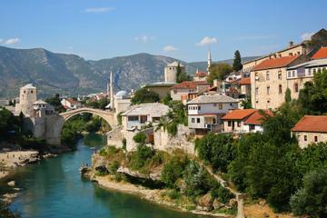 Tour privato: tour di un giorno a Sarajevo da Dubrovnik