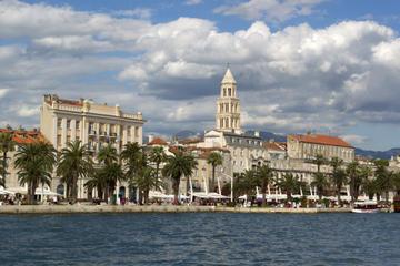 Traslado privado: de Dubrovnik a Split