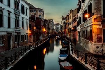 Zagreb to Venice Transfer with Postojna Cave Tour