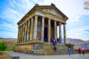 Private Tour: Garni Temple and Geghard Monastery