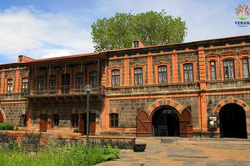 Private Tour: Gyumri, Marmashen, Dzitoghtsyan Museum